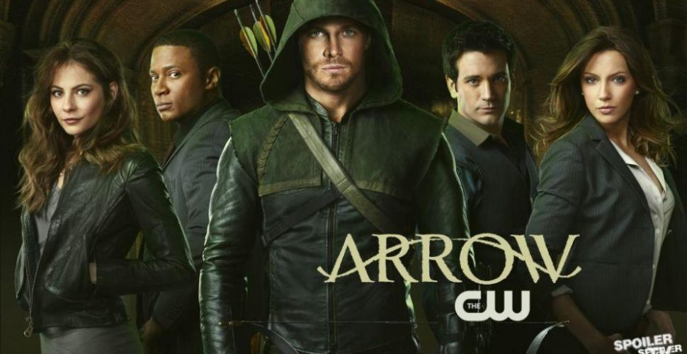 Arrow20s120wallpaper20002 Full