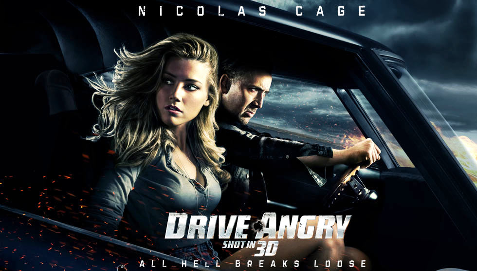 Drive Angry The Review Latest Movie Reviews Ratings